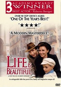 Life Is Beautiful DVD cover]
