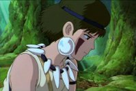 San, the Princess Mononoke