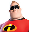 Mr. Incredible.