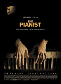Movie poster of The Pianist